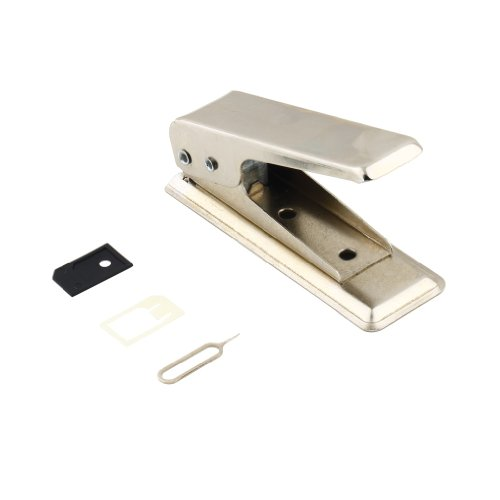 Micro Sim Card Cutter + 2 Adapter