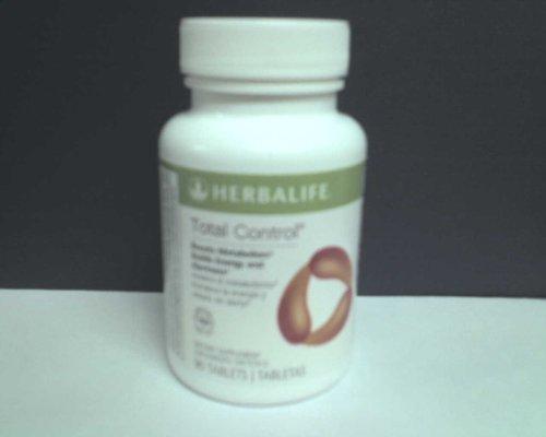 Herbalife Total Control Weightloss Supplement
