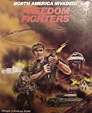 Freedom Fighters RPG [BOX SET]