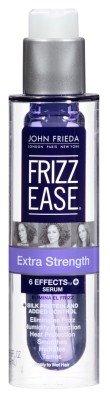 John Frieda Frizz-Ease Extra Strength Serum, 1.69 Ounces