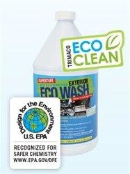 Trimaco 10184 Dfe Supertuff Multi Purpose Exterior Eco Wash Home Garden Household Supplies