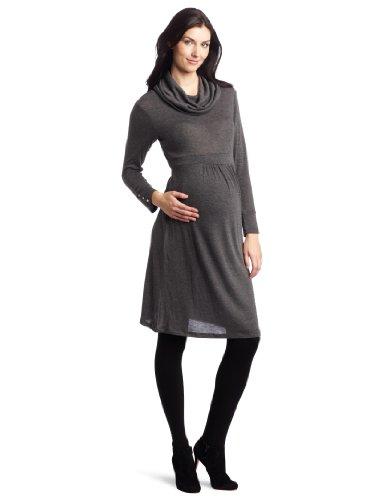 Everly Grey Women's Maternity Paige Sweater Dress
