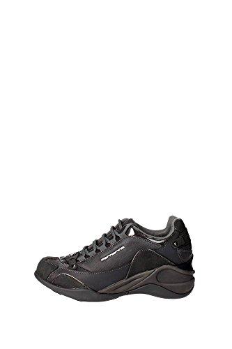Fornarina PIFSE6432WVA0600 Sneakers Donna Pelle Sintetico Grigio Grigio 37