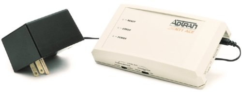 Adtran Nt1 Ace with Power Supply Sa ISDN Bri Ntwk Termination Device (Ace Hardware Sa compare prices)