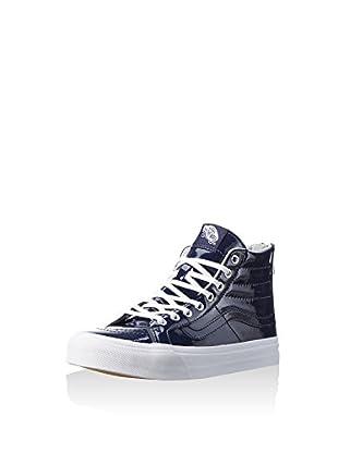 Vans Zapatillas abotinadas Sk8-Hi (Azul Oscuro)