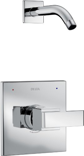 Delta Faucet Delta to Delta T14267-LHD Ara 14 Series Trim (Ara Shower Head compare prices)
