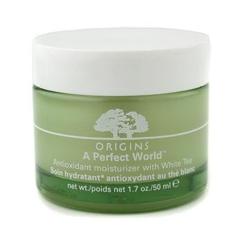 A Perfect World Antioxidant Moisturizer with White Tea by Or
