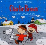 A Very Special Charlie Brown Holiday Collection