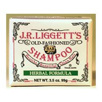 Bar Shampoo - Herbal, Old-Fashioned, 3.5 Oz ( Multi-Pack) front-932752