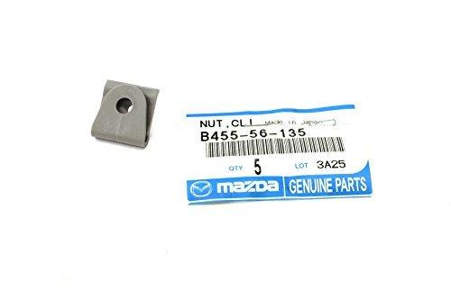 Mazda Nut Clip B455-56-135 (Mazda Cx7 Radiator compare prices)