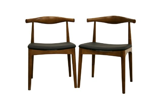 Leather Dining Room Chairs 997