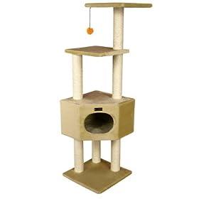 Armarkat Cat Tree Condo A5201
