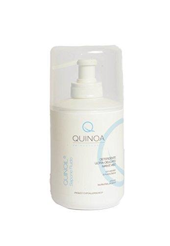 Quinoa Quinoil Sapone Fluido 250 ml