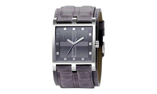 Bruno Banani Herren-Armbanduhr Metis BR20976