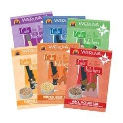 Amazon Com Weruva Cats In The Kitchen Variety Pack Cat