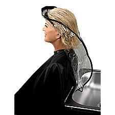 Betty Dain Shampoo Hair Funnel * One Only * Style #815
