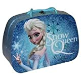 Disney Frozen Elsa Toy Storage Case, Carrying Case