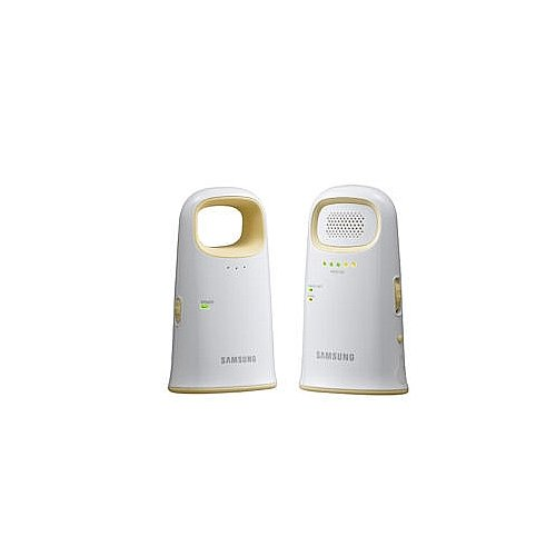 Samsung Dect Secured Digital Wireless Baby Audio Monitor