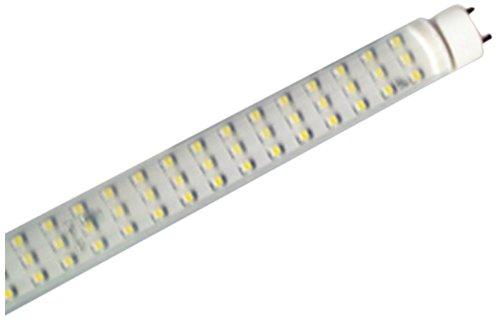 Light Efficient Design Led-6114-Fr- Ul-4-Nw-N 4-Feet T8 Led 17W Frosted Lens Light Bulb
