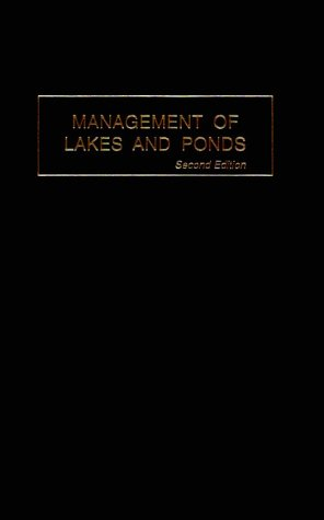 Management of Lakes and Ponds