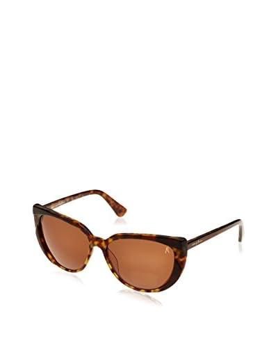 Guess Gafas de Sol Sgm661 (57 mm) Marrón