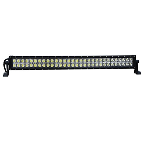 Xenlight 180W Curved Led Work Light Bar Spot Offroad Ute /Truck Atv 4Wd Suv