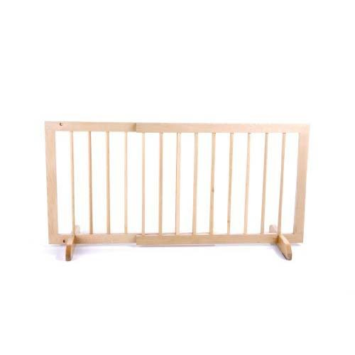 Step Over Gate Natural 28 - 51.75 X 20 front-898716