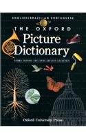 The Oxford Picture Dictionary: English-Brazilian Portugese Edition