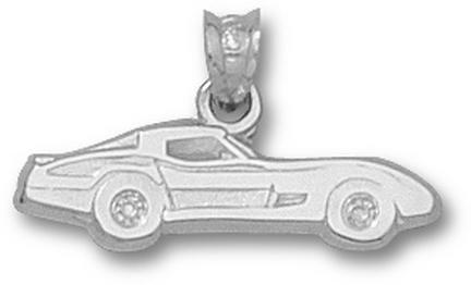 Chevy Corvette 3/8