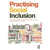 img - for Practising Social Inclusion [PAPERBACK] [2013] [By Ann Taket(Editor)] book / textbook / text book