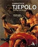 img - for Giambattista Tiepolo Paintings and Frescoes book / textbook / text book