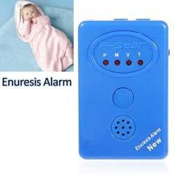 F-star SVY001 New Bedwetting Enuresis Alarm for Baby - Blue