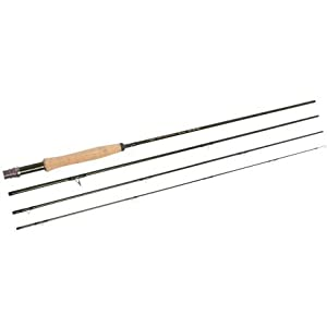 TFO BVK Fly Rod - 4-Piece from Tfo