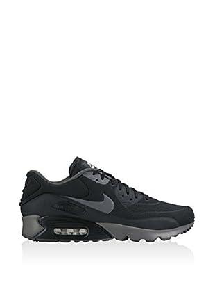 Nike Zapatillas Air Max 90 Ultra SE (Negro / Gris Oscuro)