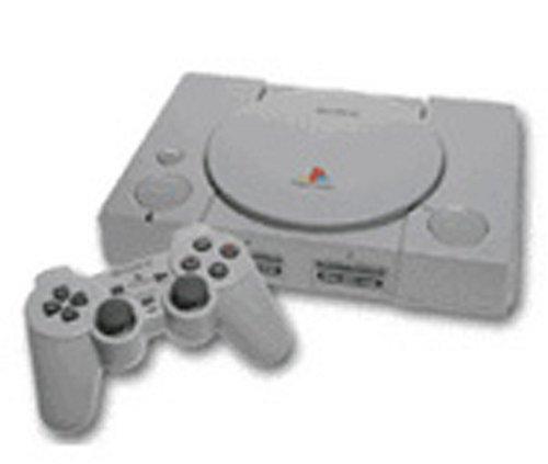 playstation-konsole