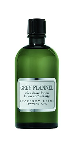 Geoffrey Beene Grey Flannel dopobarba 120ml