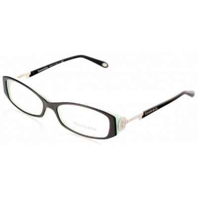 Eyeglasses Tiffany TF2047B 8055 TOP BLACK/BLUE