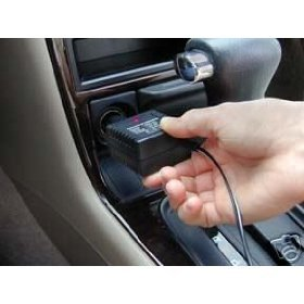 Portable Dvd Car Charger Fits All Brands Sony Philips Gpx Memorex Samsung Panasonic Durabrand Mintek Others