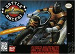 Power Rangers Battle Racers (Power Rangers Zeo Game compare prices)