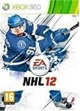 echange, troc NHL 12 (XBox 360)
