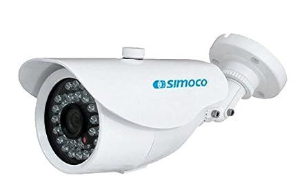 Simoco SSR-B7S3 700TVL 3.6mm Lens IR Bullet CCTV Camera