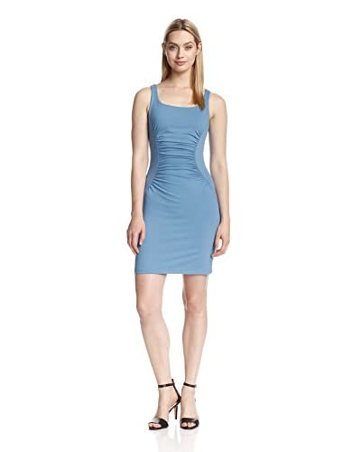 Susana Monaco Women's Tank Ruched Dress