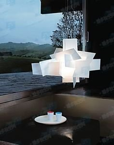 65cm New Modern Big Bang Pendant Lamp Ceiling Lighting Light Chandelier EMS