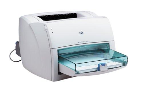 Hp Laserjet 1000 Personal Printer ( Q1342A#Aba )