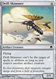 Magic: the Gathering - Drill-Skimmer - Darksteel - Foil by Magic: the Gathering