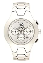 Dale Earnhardt Jr. NASCAR Hall of Fame Stainless Steel Sports Watch