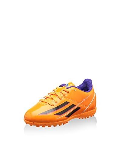 ADIDAS Botas de fútbol F5 Trx Tf J