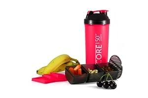 Core 150 Attitude Shaker, Pink