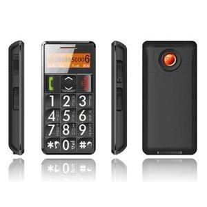 hjs senior t l phone portable s nior touches extra larges pour malvoyants ou malentendents sim. Black Bedroom Furniture Sets. Home Design Ideas