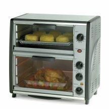 Best Of 2 Tier Toaster Oven